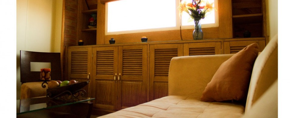 Suite Comfort. Fuente: Wonderful House 100 Página Web Oficial