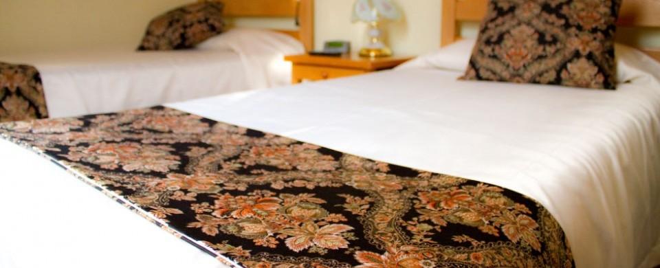 Suite Master. Fuente: Wonderful House 100 Página Web Oficial
